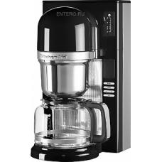 Кофеварка KitchenAid 5KCM0802EOB черная